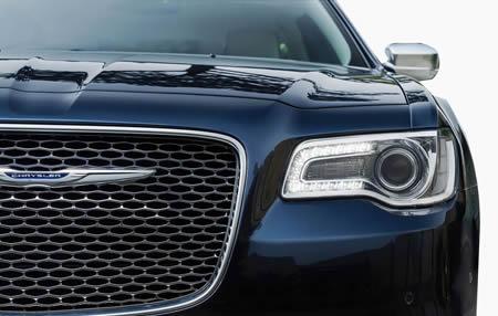 Repuestos Chrysler